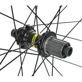 "Mavic Aksium Allroad 18 Hinterrad 27,5"" Disc CenterLock FT 12x142mm schwarz"